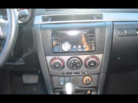 2007 Mazda Mazda3 S Grand Touring For Sale In Lakeland Fl
