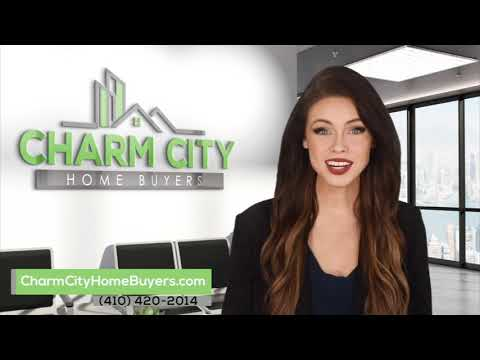 Charm City Home Buyers is the Easiest Way to Sell Your House in Maryland!