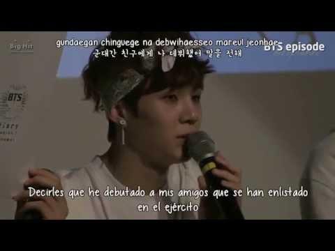 [BTS] 방탄소년단 - A Typical Idol's Christmas (흔한 아이돌의 크리스마스) SUB ESPAÑOL (Hangul - Rom)