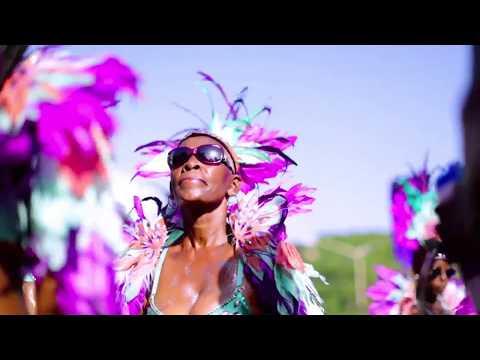 HITZ - SHOW THEM Ft. Valene Nedd (Official Lyric Video) (Grenada Soca 2017)