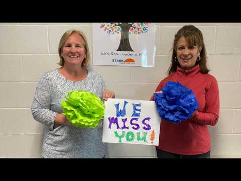 Fairless Middle School Staff Message to Students