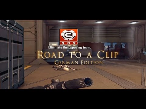 DevL Unleashed: Road to a Clip 10 - German Edition