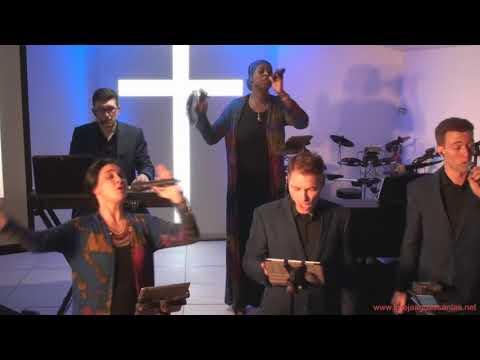 Concerto VINESONG na igreja evangélica de Águas Santas 8-3-2019