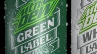 First Taste of Mountain Dew Green Label (feat. CellPhonzRock Enterprises)