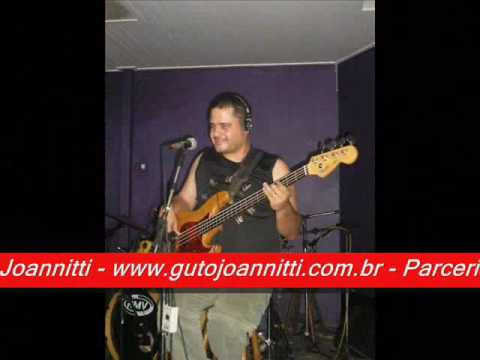 Guto Joannitti - Conduções e Melodia - Groove Bass