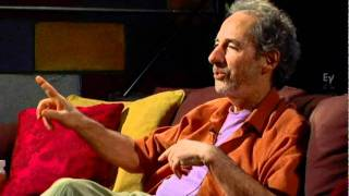 Harry Shearer - An Amoeba Interview