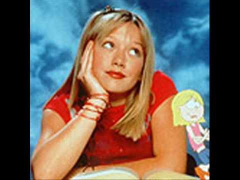 Hilary Duff - Hey Now