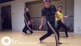 【レッスン】 初回無料体験やってます! En Dance StudioのHP、または電...