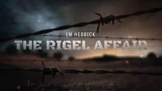 The Rigel Affair Book Trailer
