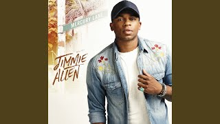 Jimmie Allen Warrior