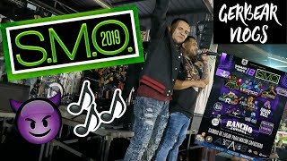 SMO TOUR 2019 Phoenix, Az | Smoking with Legado 7