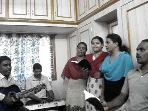 christian worship songs new sarveswara ninna kannada christian song