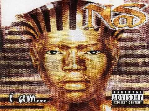 Nas - I Am - Ghetto Prisoners
