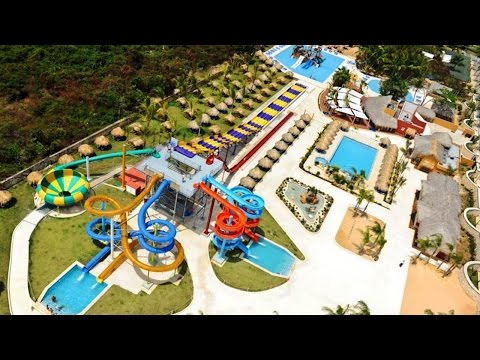 Sirenis Punta Cana Resort Casino & Aquagames, Punta Cana, Caribbean Islands, Dominican Republic, 5*