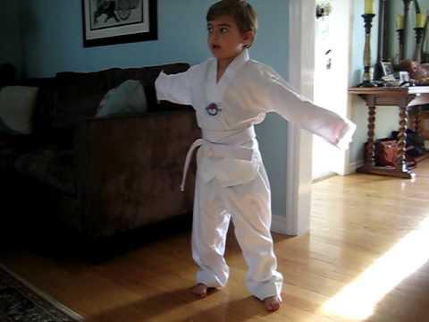 karate kid jackson g