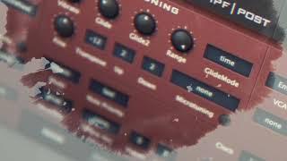 Rectify // u-he Diva Progressive House & Techno Presets (Audiotent)