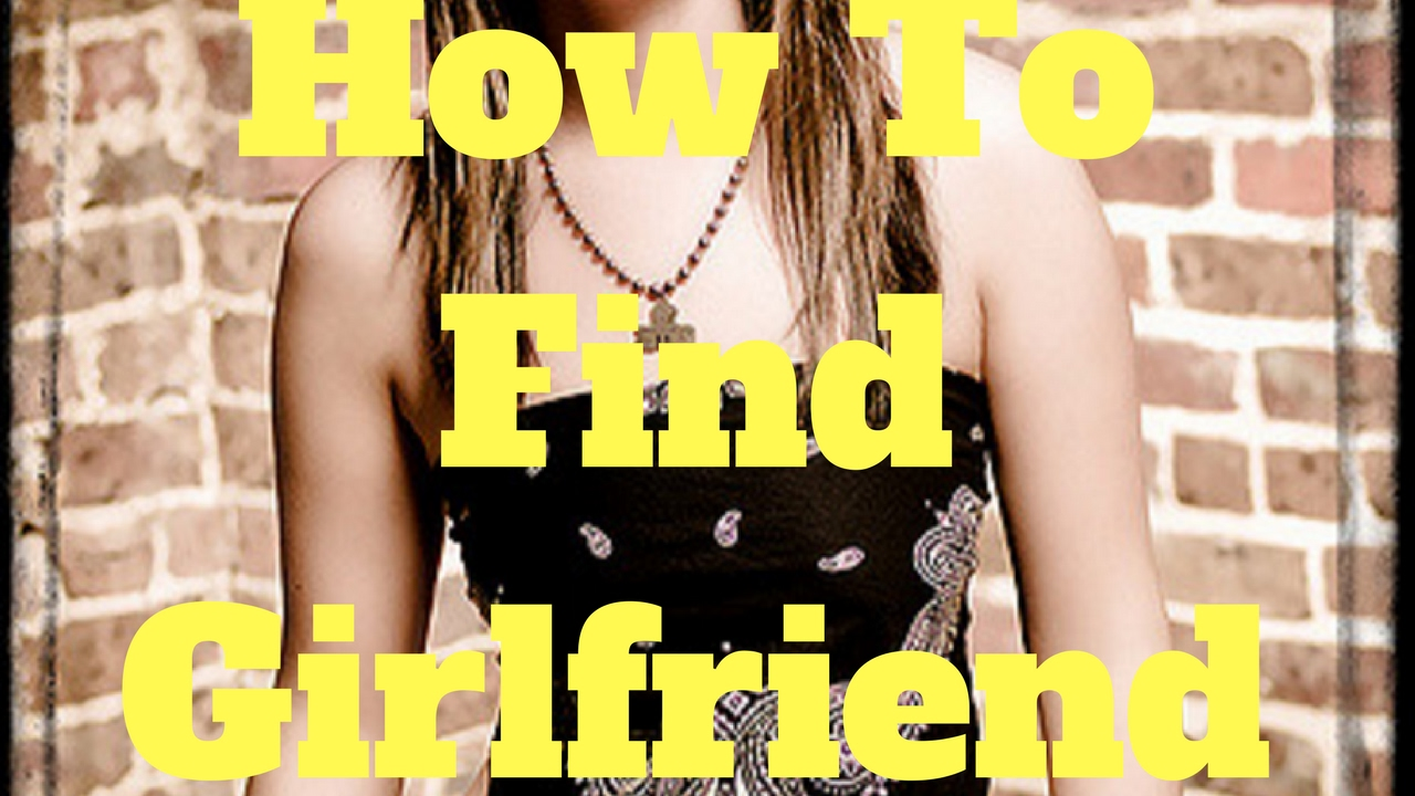 how do i find a girlfriend online