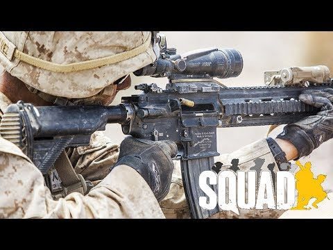 SQUAD 9.5 ►THAT QUICK AND DIRTY (Ft. =DRK=SLAMMED)
