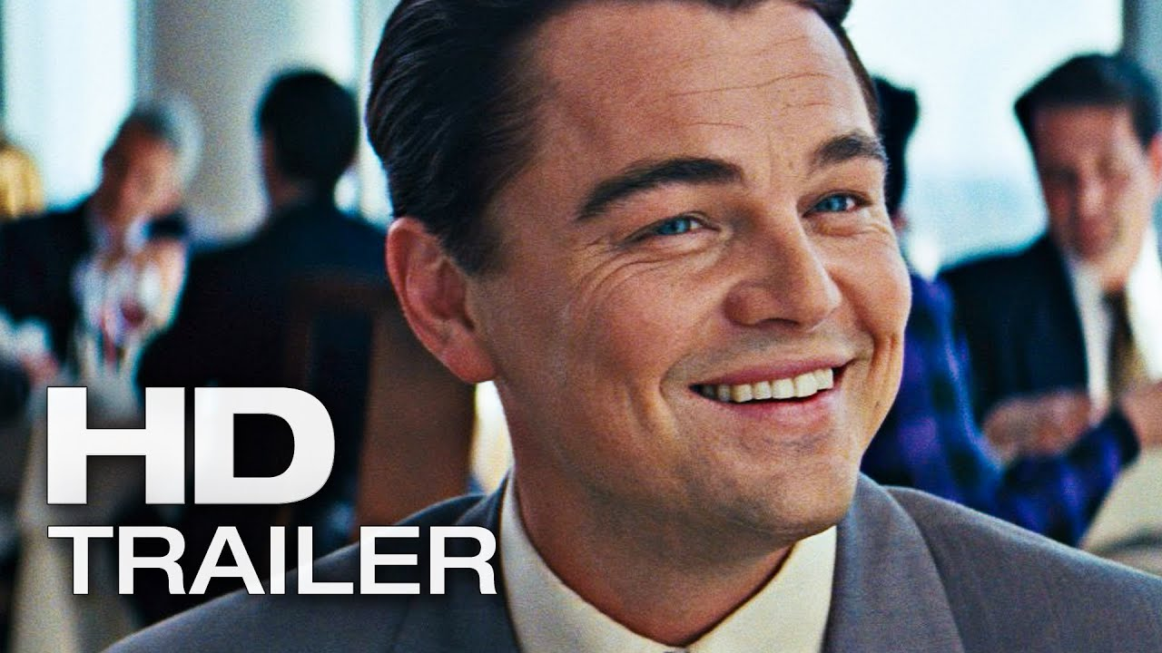 Download THE WOLF OF WALL STREET Trailer | 2013 Official DiCaprio [HD]