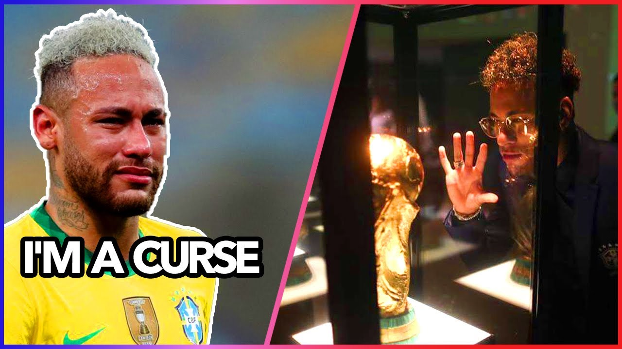 The TRUTH Behind Neymar's RETIREMENT After World Cup 2022 [EMOTIONAL]