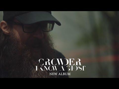 Crowder - I Know A Ghost (New Album) Mp3