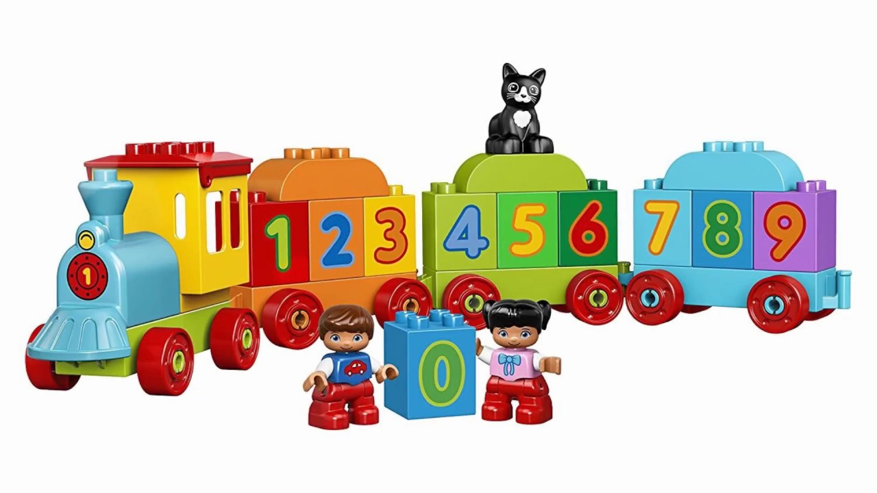 Best Selling Building Toys For 2 And 3 Year Old Kids