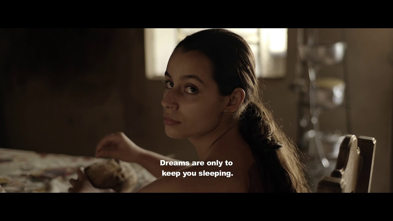 Christabel - Trailer - ENG subt.