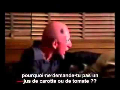 LE DIABLE sheitan SATAN IBLIS ET L'ALCOOL.mp4
