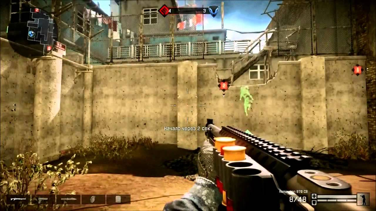 Warface closed beta overview & gameplay (xbox one gameplay) youtube.