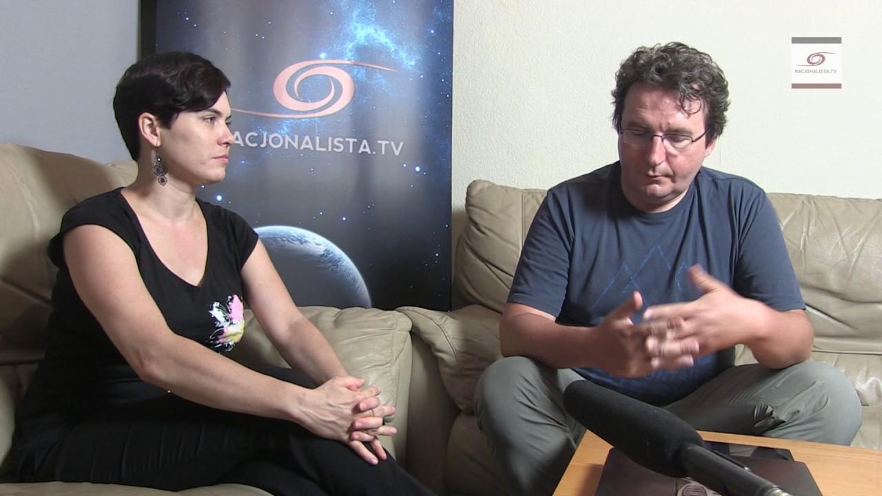 Dlaczego jesteśmy ateistami? Kaja Bryx i Jacek Tabisz