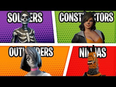 FORTNITE - Which Class Is Best To Use In Save The World? Hero Class Beginners Guide
