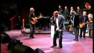 Mike + The Mechanics - Over My Shoulder (2011)