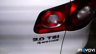 видео Замена масла в фольксваген тигуан. Процесс замены масла в АКПП «Volkswagen Tiguan»