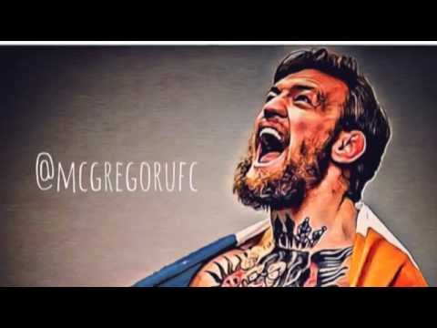 Conor McGregor UFC - (The foggy dew song) - UFC189 entrance song