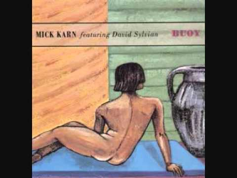 Mick Karn David Sylvian Buoy
