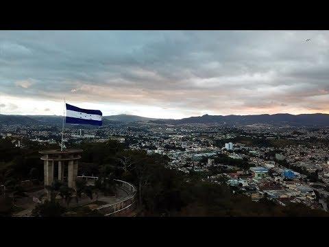 Honduras: The Never-ending Coup