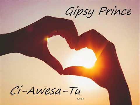 Gipsy Prince -  Ci Awesa Tu 2018 Srdcovka ♥