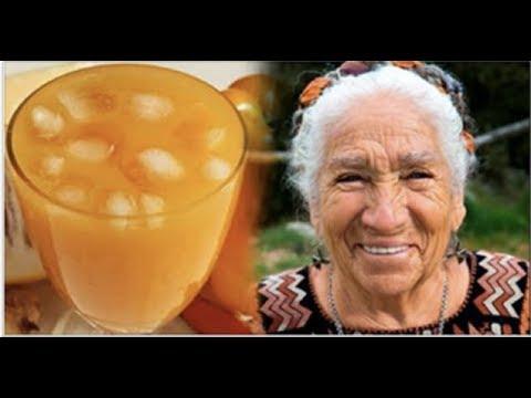 Abuela de 81 an?os afirma haber recuperado su visio?n totalmente con este remedio hecho en casa
