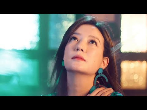 Vicki Zhao / 赵薇 (Zhao Wei): Chinese Restaurant - First Promos