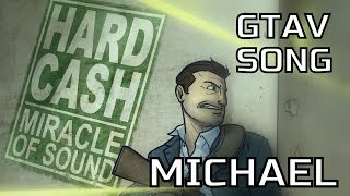 Repeat youtube video Grand Theft Auto V Song - Hard Cash (Michael)