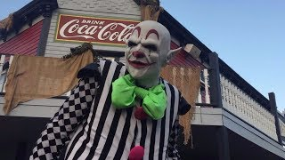 Be prepared to be scared at Six Flags Fright Fest 2017
