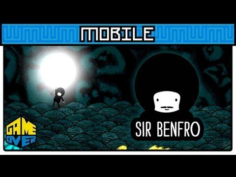 Sir Benfro - Mobile