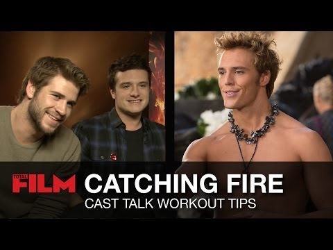 The Hunger Games Workout Tips: Jennifer Lawrence & More Chat Fitness