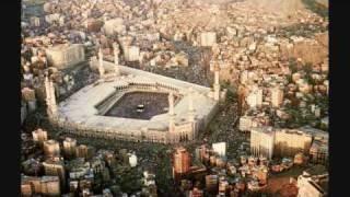 Kaun Shehre Makkah Mein - Qari Rizwan