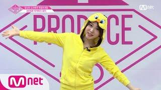 [ENG sub] PRODUCE48 AKB48ㅣ타카하시 쥬리ㅣ트위티의 눈동자에 힘이 되어주세요 @자기소개_1분 PR 180615 EP.0