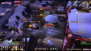 Where is Wiggling Egg Treasure in Frostfire Ridge Fruit Hunter WoD