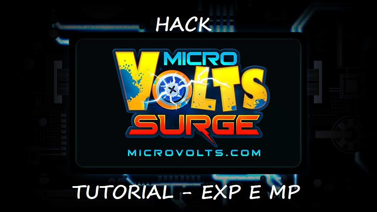 Hack coupon microvolts