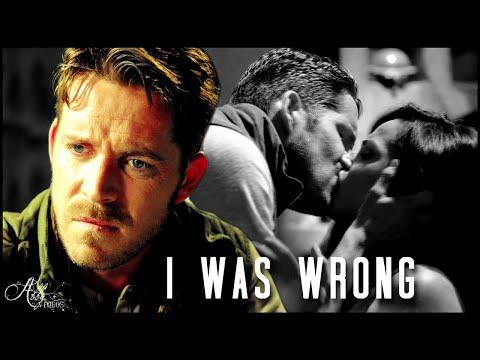 ►Robin & Regina | I Was Wrong {4x07}