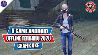 6 Game Android Offline Terbaru 2020 dengan Grafik Oke yang Patut Dicobain