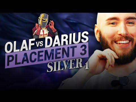 Vidéo d'Alderiate : [FR] ALDERIATE & AKABANE - SMURFING BOUILLON - OLAF VS DARIUS - UN DARIUS AUSSI FRAGILE QU'UNE CHIPS